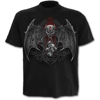 Herren T-Shirt SPIRAL - Demon Tribe - D060M101