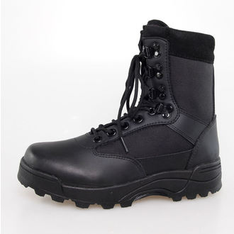 Schuhe Winter BRANDIT - Tactical - Black, BRANDIT