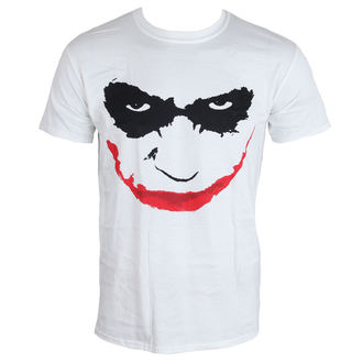 Herren T-Shirt Batman - The Dark Knight - Joker Smile - LIVE NATION - PE11811TSW