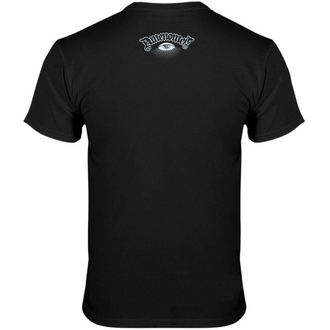 Herren T-Shirt AMENOMEN - Blind Cat - BLK - KOMEN019