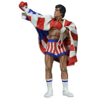 Figur Rocky - 1987 Video Game - NECA53067