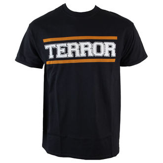 Herren T-Shirt  Terror - Another Plan - Black - RAGEWEAR - 189TSS62