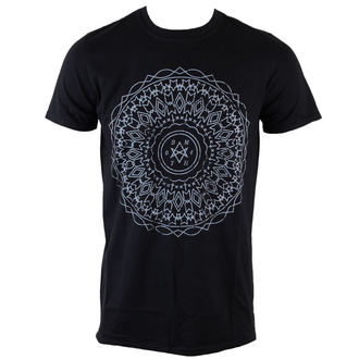 Herren T-Shirt  Bring Me The Horizon - Kaleidoscope - Blk - ROCK OFF - BMTHTS29MB