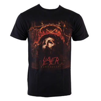 Herren T-Shirt  Slayer - Repentless - Blk - ROCK OFF - SLAYTEE25MB