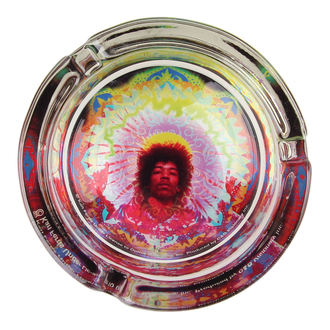 Aschenbecher Jimi Hendrix - Electric - AT-0193-G