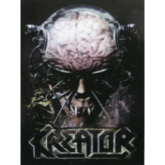 Fahne Kreator - Enemy Of God - HFL870