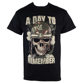 Herren T-Shirt  A Day To Remember - GTFO - VICTORY, VICTORY RECORDS, A Day to remember