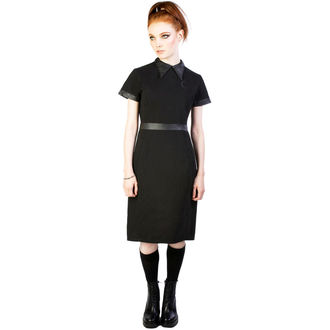 Damen Kleid DISTURBIA - Temple - Black - DIS757