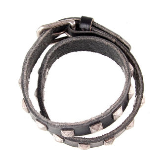 Armband ETNOX - Studs & Leather - UA3001