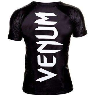 Herren T-Shirt  (Thermo) VENUM - Giant Rashguard - Black - 0149