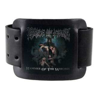 Armband Cradle of Filth - Hammer Of The Witches - RAZAMATAZ, RAZAMATAZ, Cradle of Filth