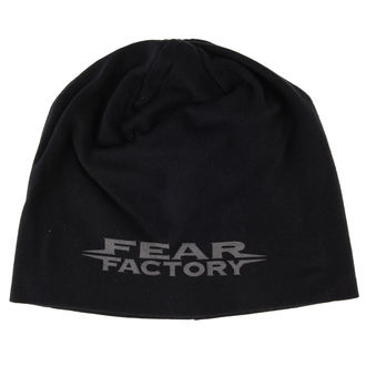 Strickbeanie  Fear Factory - Logo - RAZAMATAZ, RAZAMATAZ, Fear Factory