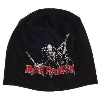 Strickbeanie  Iron Maiden - The Trooper - RAZAMATAZ - JB063