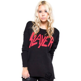 Pulli Damen IRON FIST - Slayer Torn - IF003703