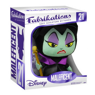 Figur Ärger - queen of black Magie  - Sleeping Beauty Fabrikations - Maleficent, NNM, Maleficent - Die dunkle Fee