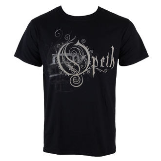 Herren T-Shirt  Opeth - Morningrise - PLASTIC HEAD - PH9033