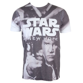 Herren T-Shirt  Star Wars - A New Hope (Dye Sub) - PLASTIC HEAD- PH8984