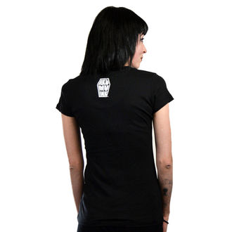Damen T-Shirt  Akumu Ink - Off With Your Head, Akumu Ink