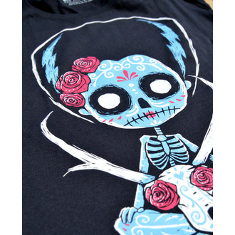 Damen T-Shirt  Akumu Ink - Pronghorn Catrina, Akumu Ink