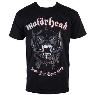 Herren T-Shirt Motörhead - Grey Warpig - ROCK OFF - MHEADTEE32MB