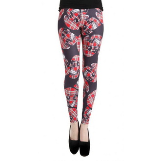 Stretch Leggings PAMELA MANN - Avril - Schwarz - PM200
