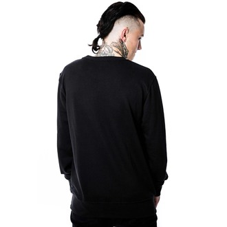 Hoodie (Unisex) KILLSTAR - Dark Side - Black - KIL223
