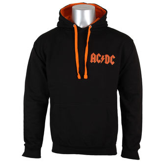 Kapuzen Männer Hoodie AC/DC - Let There Be Rock - PLASTIC HEAD