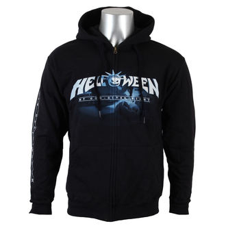 Männer Hoodie Helloween - My God given Right - NUCLEAR BLAST - 2401
