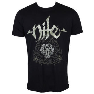 Männer Shirt Nile - What Should Not Be Unearthed - NUCLEAR BLAST - 24138