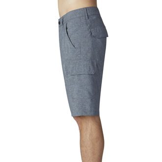 Männer Shorts FOX - Slambozo - Charcoal