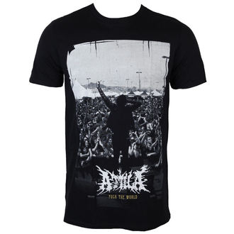 Herren T-Shirt Attila - Crowd - PLASTIC HEAD, PLASTIC HEAD, Attila