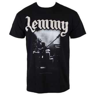 Herren T-Shirt Motörhead - Lemmy Lived To Win - ROCK OFF - MHEADTEE35MB
