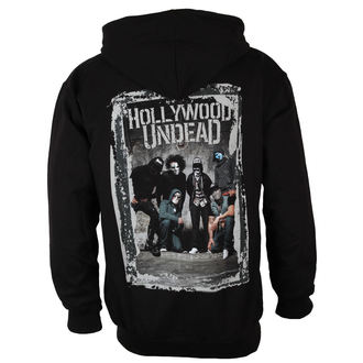 Männer Hoodie Hollywood Undead - Cement Photo - PLASTIC HEAD, PLASTIC HEAD, Hollywood Undead