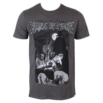 Herren T-Shirt  Cradle of Filth - Black Mass - RAZAMATAZ - ST2000