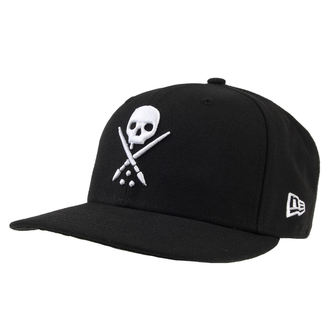 Kappe SULLEN - Eternal Fitted - Black - SUL007