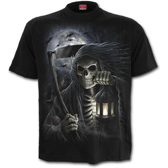 Herren T-Shirt SPIRAL- From The Grave - T108M101