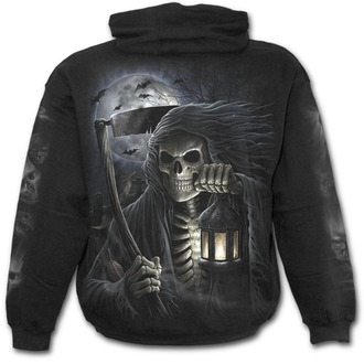 Männer Hoodie SPIRAL - From The Grave - T108M451