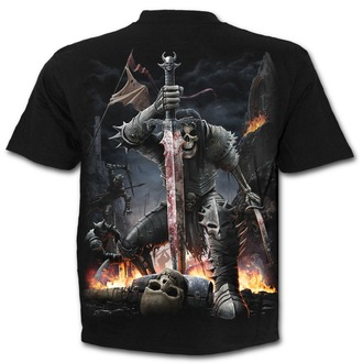 Herren T-Shirt SPIRAL - Spirit  Of The Sword - T109M101