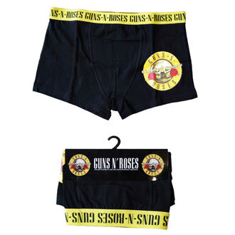 Boxershorts Men Guns N' Roses - BRAVADO EU - CAR001