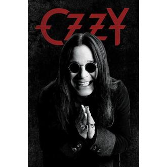 Poster Ozzy Osbourne - Pray - PYRAMID POSTERS - PP33736