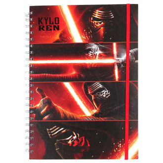 Notizblock Star Wars - Episode VII - Split - PYRAMID POSTERS, PYRAMID POSTERS, Star Wars