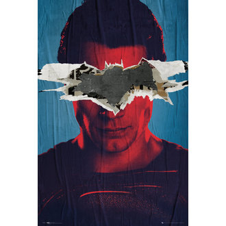 Poster Batman Vs Superman - Superman Teaser - GB posters - FP3869