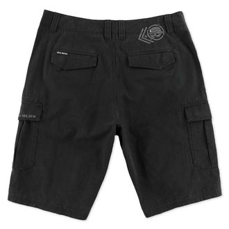 SHORTS METAL MULISHA Regiment BLK-34