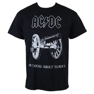Herren T-Shirt  AC/DC - For Thise About To Rock - RAZAMATAZ - ST2014