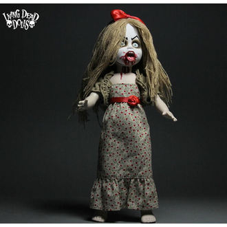 Puppe LIVING DEAD DOLLS - Lucy The Geek - MEZ93330-4
