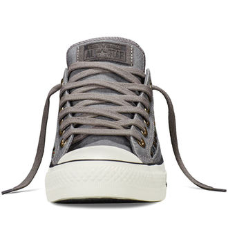 Damen Schuhe CONVERSE - Chuck Taylor AS Eyerow Cut ou - Grey - C551569
