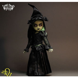Puppe LIVING DEAD DOLLS - Walpurgis as The Witch