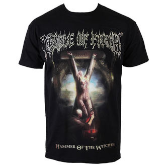 T-Shirt Männer  Cradle Of Filth - witches - NUCLEAR BLAST - 24677