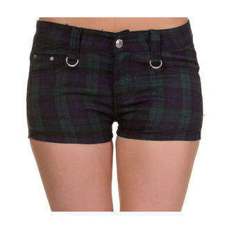 Damen Shorts BANNED - QBN1807R/GRNTART