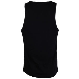 Männer Tank-top/ Shirt BLACK CRAFT - Lone Wolf - TT011LW